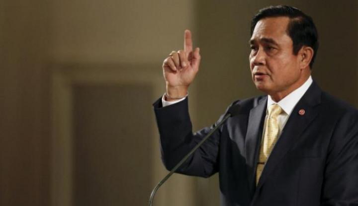 Thailand Berlakukan Lockdown Nasional Selama Satu Bulan - Warta Ekonomi