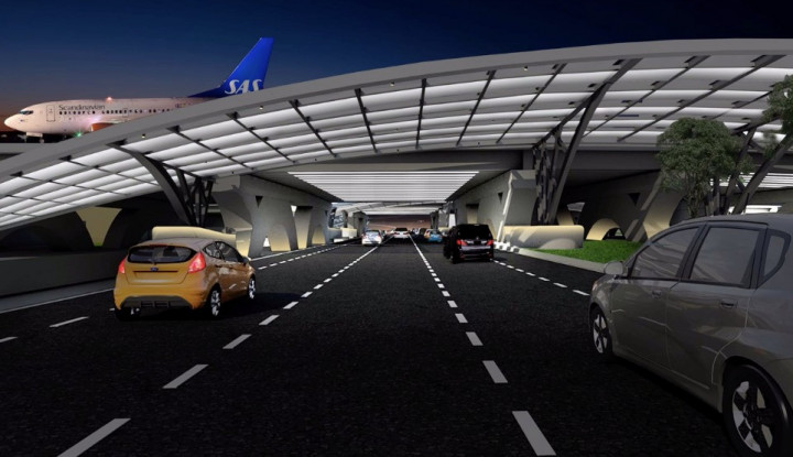 Proyek ECT Rampung, Soetta Akomodir Lebih Banyak Penerbangan - Warta Ekonomi
