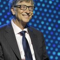 Kisah Orang Terkaya: Bill Gates, Bos Microsoft yang Putus Kuliah