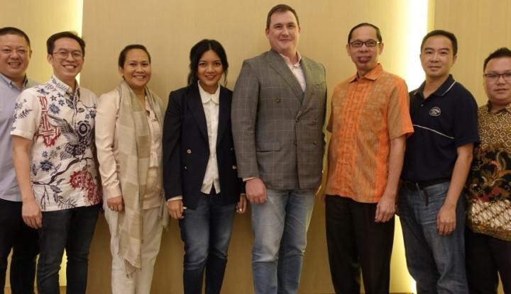 Tekfin Singapura Akuisisi Startup Indonesia, Bawa Analisis Data ke Filipina? - Warta Ekonomi