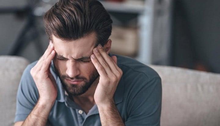 Rasakan Sakit Kepala Sejak Usia 20 Tahun, Ternyata Ada Ini di Otak Kakek Berusia 59 Tahun - Warta Ekonomi