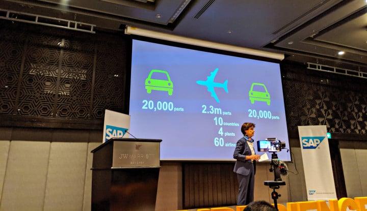 Standard Chartered Gandeng SAP Ariba Tingkatkan Solusi Pembiayaan Rantai Pasok - Warta Ekonomi