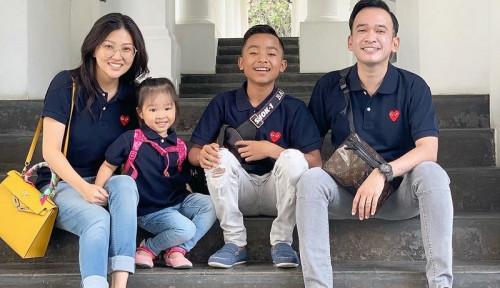 Foto 10 Kerajaan Bisnis Milik Keluarga Ruben Onsu Selain Ayam Geprek, Ada Bisnis Istrinya Juga Lho!