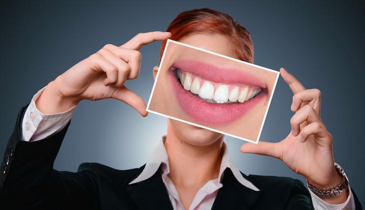Awas! Malas Rawat Kesehatan Gigi dan Mulut Sebabkan 4 Masalah Ini - Warta Ekonomi