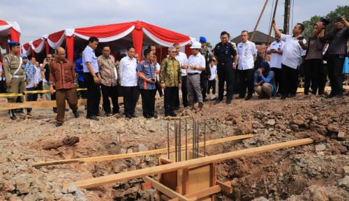 Foto KKP Bangun Pasar Ikan Modern Ketiga di Palembang