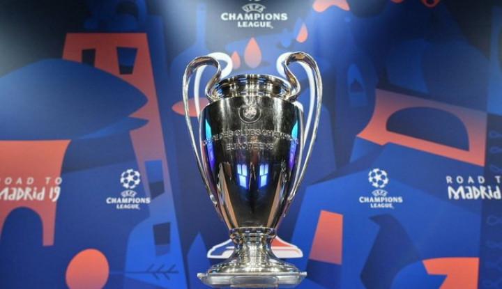 Selain Uang, Jawara Liga Champions 2019/2020 Akan Dapat Ini - Warta Ekonomi