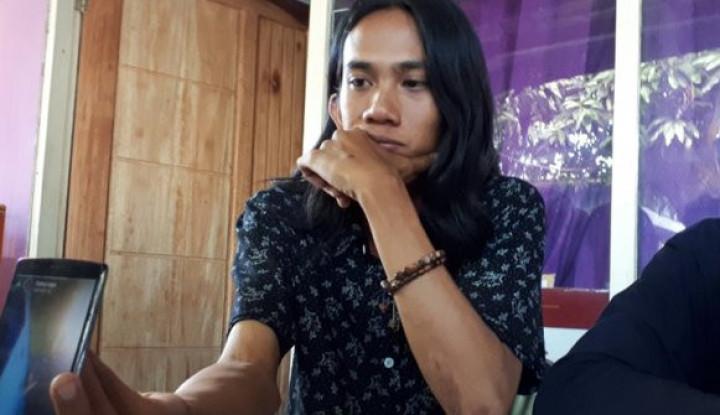 Suara Tak Berwujud di Pantai Palu, Anak Indigo Menerawang Ada. . . - Warta Ekonomi