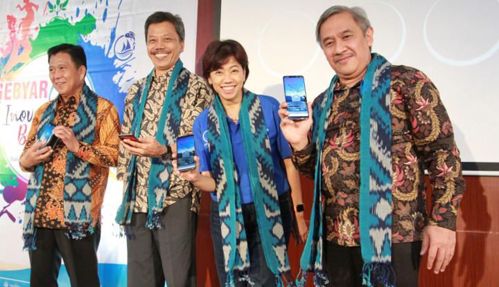 XL Axiata: Aplikasi Laut Nusantara Versi 3, Cara Tangkap Ikan, Bukan Cari Ikan - Warta Ekonomi