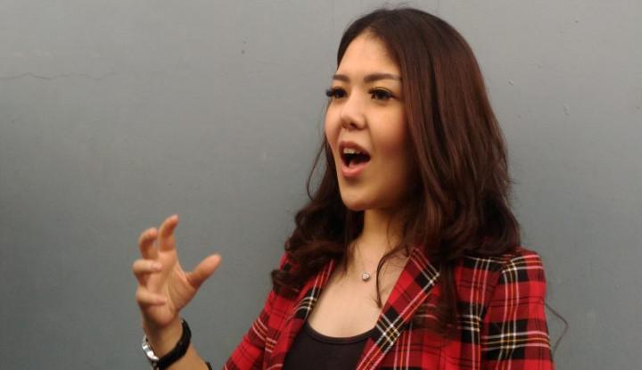 Mengintip Ruang Kerja Tina Toon Usai Resmi Dilantik Jadi Anggota DRPD DKI Jakarta - Warta Ekonomi