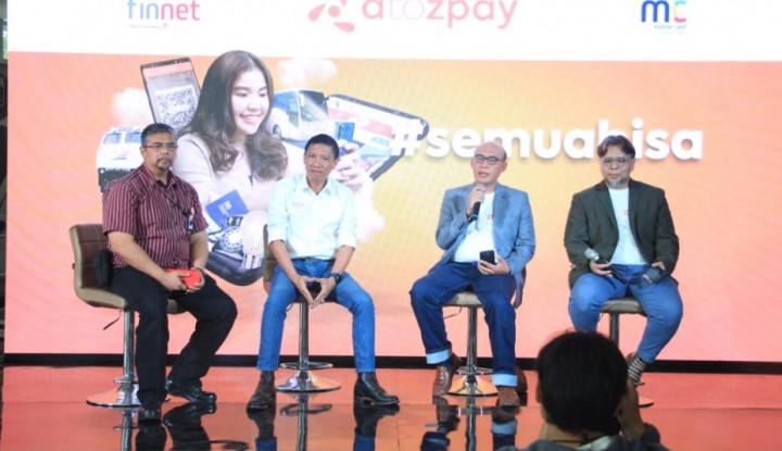 Dukung Program Cashless Society, Weyland Indonesia Luncurkan Aplikasi Atozpay - Warta Ekonomi