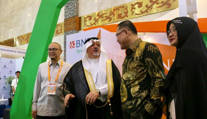 BNI Syariah Bidik Transaksi Rp126 Miliar di Gelaran Islamic Tourism Expo (ITE) 2019 - Warta Ekonomi