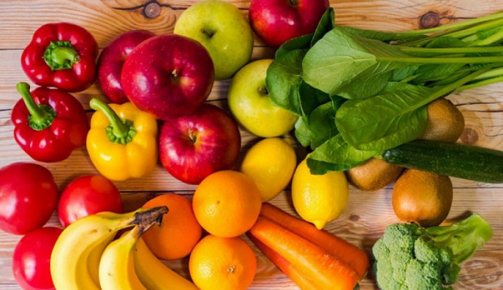 Dahsyat! 'Hajar Balik' Hipertensi dengan Mengonsumsi Buah-buahan Berikut Ini