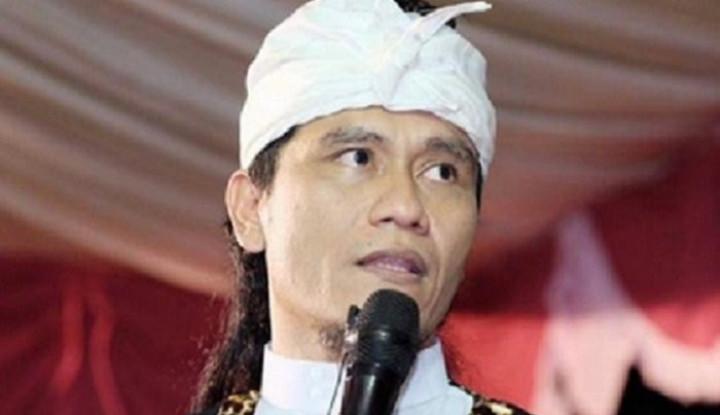 Video Ustadz Gus Miftah Ceramah Di Diskotik Warganet Kita Yang Nonton Jadi Liat Auratnya