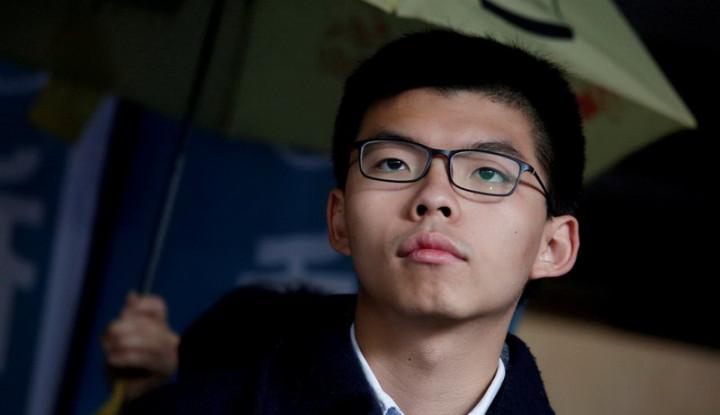 Aktivis Ternama Pro-Demokrasi Hong Kong Ditangkap - Warta Ekonomi