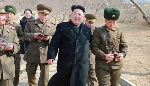Ketegangan Loyo, Kim Jong-un Batal Kerahkan Militer buat Serang Korsel karena...