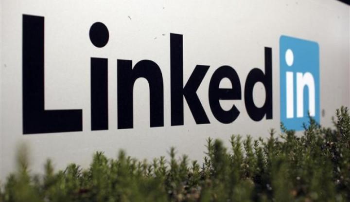 Gawat, Intelijen China Gunakan LinkedIn buat...