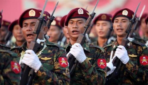 Ketika Tentara Myanmar Ngaku Kejam pada Muslim Rohingya