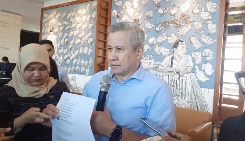 Foto Bank Mandiri Bakal Laporkan Balik Klaim Dana WNA Rp800 Triliun