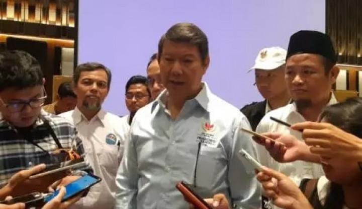 Anak Buah Prabowo Tak Terima Hashim Bilang Ada Mark Up, Katanya..
