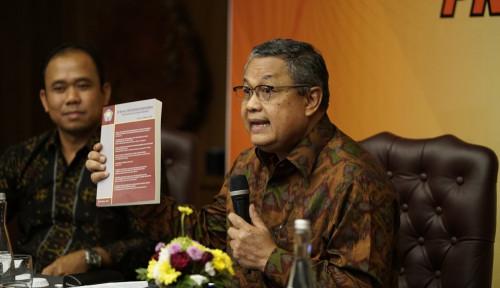 Foto Spesial untuk Jokowi, ISEI Sumbang Gagasan Hadapi Dinamika Ekonomi