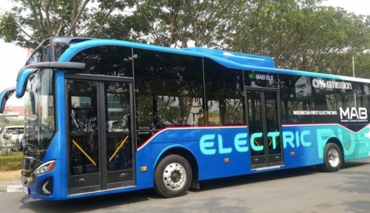 Siap-Siap! Pesan Tiket Bus di Jakarta Nantinya Hanya Bisa secara Online Lewat Aplikasi 'Jaket Bus' - Warta Ekonomi