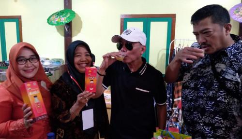 Sheila Fresh, Produk Home Industri Sari Lemon Cocok Buat Program Diet