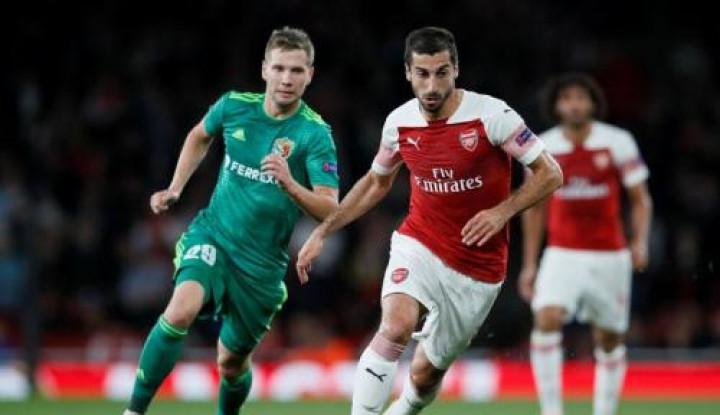 Dua Penggawa Liga Inggris Merapat ke Klub Serie A - Warta Ekonomi
