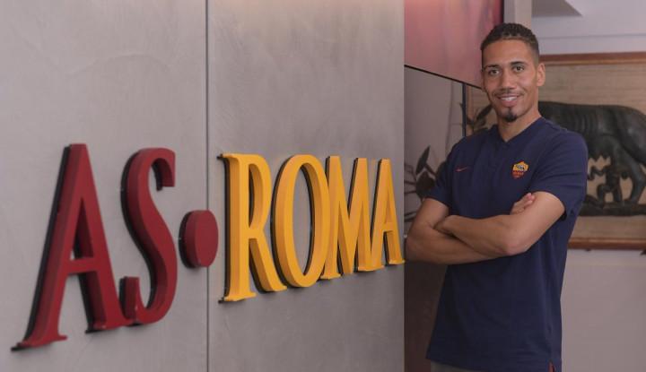 Jelang Ditutup, AS Roma Rekrut Sejumlah Pemain Top - Warta Ekonomi