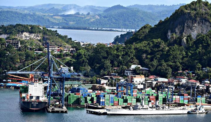 Dear Warga Papua, Harap Waspada dengan. . . . - Warta Ekonomi
