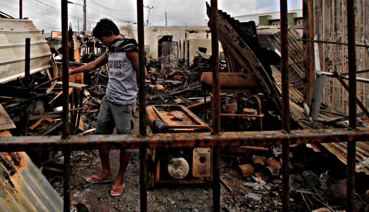 Papua Kembali Memanas, Ini yang Diminta Jokowi - Warta Ekonomi