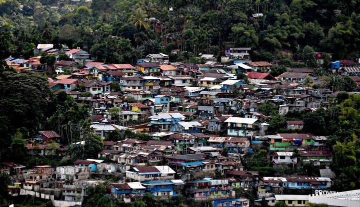Teka-Teki ISIS di Rusuh Papua - Warta Ekonomi
