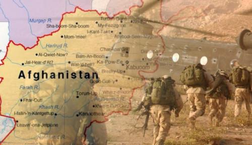 Alert! Amerika Desak Semua Warganya Tinggalkan Afghanistan karena...