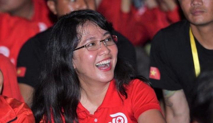 Foto Baru 5 Bulan Sudah Resign, Bos Go-Viet Kenapa?