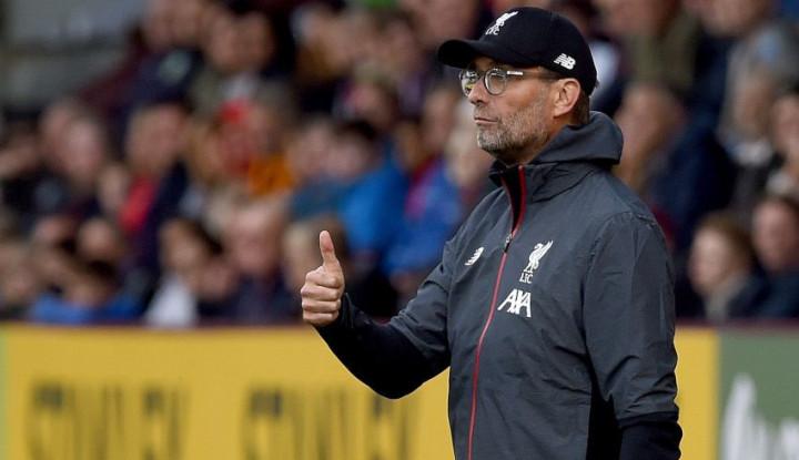 Waspadai Kejutan Napoli di Anfield, Liverpool Bakal Lakukan... - Warta Ekonomi