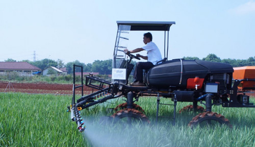 Foto Kementan Ajak Investor Ambil Peluang di 4 Jenis Usaha Agribisnis