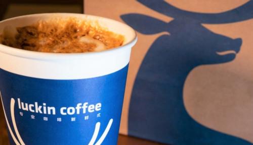 Saingan Starbucks di China Akui Manipulasi Cuan, Sampai Rp4,4 T!