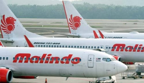 Data Penumpang Bocor, Malindo Air Gelar Investigasi