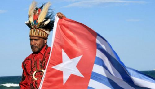 Alamak, Dubes ULMWP Dibungkam PBB saat Ingin Suarakan Kemerdekaan Papua Barat