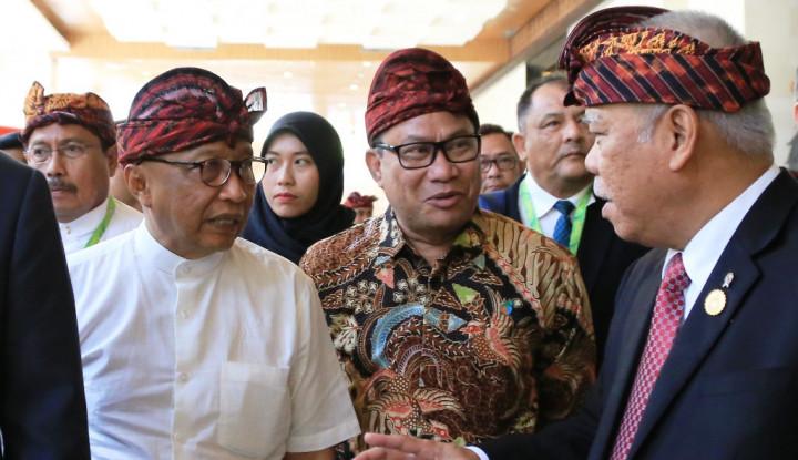 Astra Dukung 2 Forum Irigasi Internasional di Bali - Warta Ekonomi