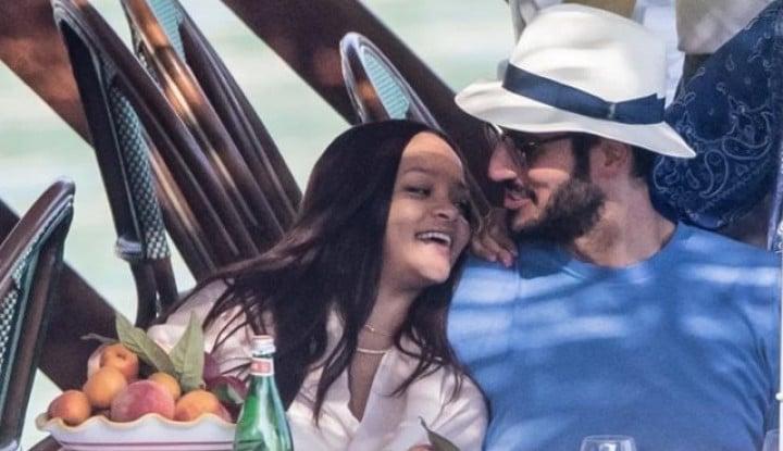 Kerajaan Bisnis Milik Kekasih Rihanna, Konglomerat dari Arab Saudi - Warta Ekonomi