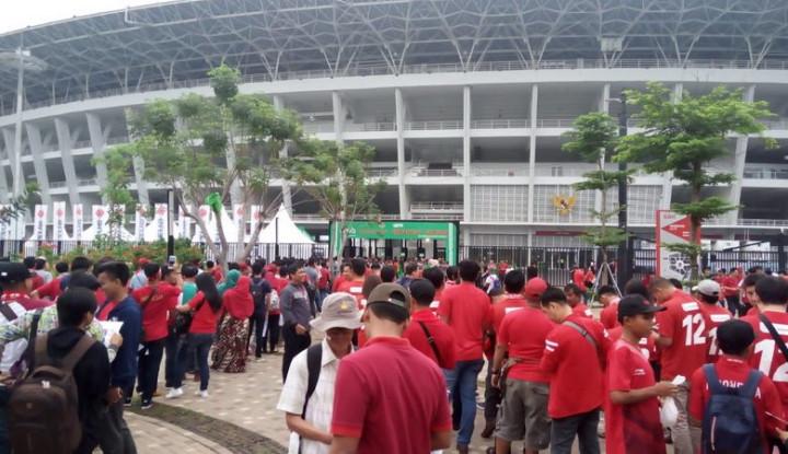 El Classico Indonesia vs Malaysia, Apa Taktik McMenemny? - Warta Ekonomi