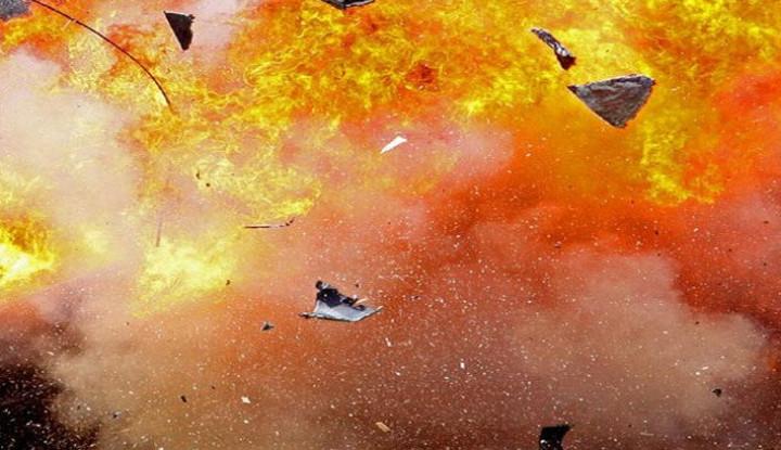 Bom Ranjau di Mali Tewaskan 14 Penumpang Bus - Warta Ekonomi