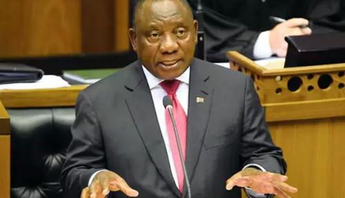Tentara Nasional Sudah Berjejer buat Tenangkan Situasi Afrika Selatan