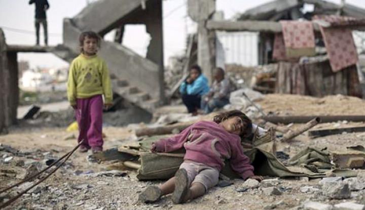 PBB: AS, Prancis dan Inggris Persenjatai Perang di Yaman - Warta Ekonomi