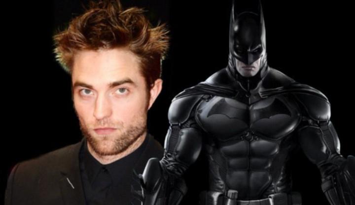 Dicap Gak Serius Perankan Batman, Fans Kecewa Sebab Robert Pattinson Lakukan Ini
