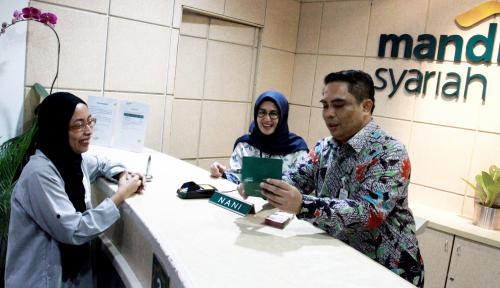 Bank Syariah BUMN Merger, Sahamnya Harus Dikuasai Pemerintah