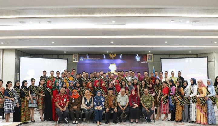 Duta Bahasa Nasional Bawa Bahasa Indonesia ke Internasional - Warta Ekonomi