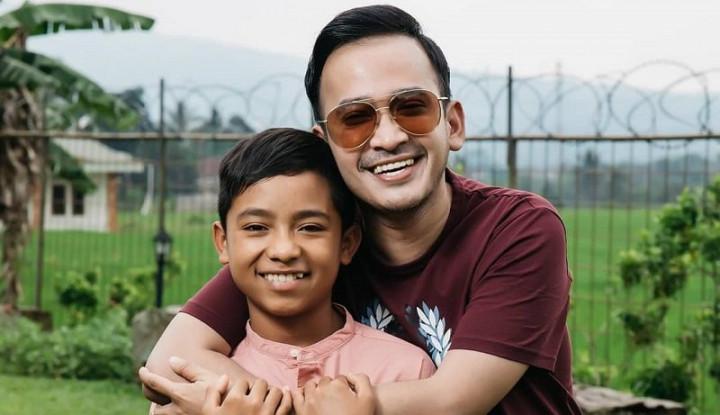 Sejak Angkat Betrand Peto jadi Anak, Ruben Onsu Tak Pernah Alami Kejadian Mistis - Warta Ekonomi