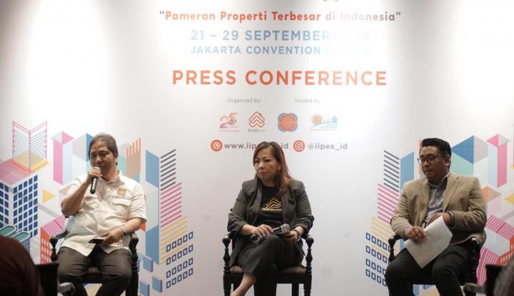 Kebutuhan Properti Masih Besar, Rumah.com Gelar IIPEX 2019 - Warta Ekonomi