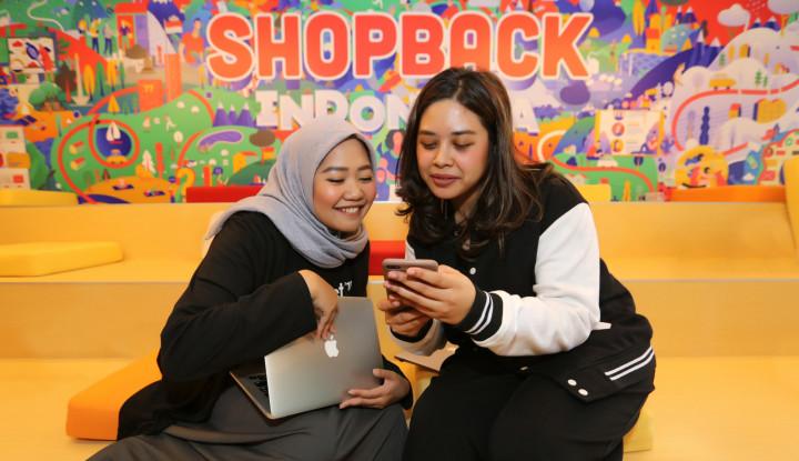 Sambut Akhir Tahun, ShopBack Siapkan Program ShopBack Shopfest hingga Harbolnas - Warta Ekonomi